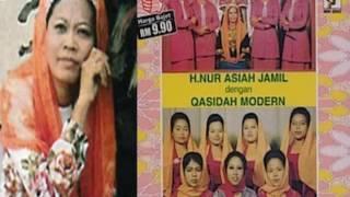 Download Mp3 Mohon Syafaat ~~  Suara Emas Hj  Nur Asiah Jamil
