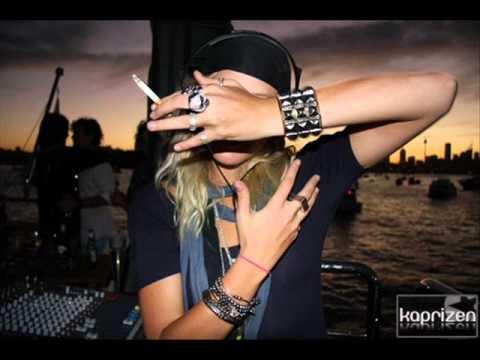Timo Garcia feat Amber Jolene - Lady Luck City Lig...