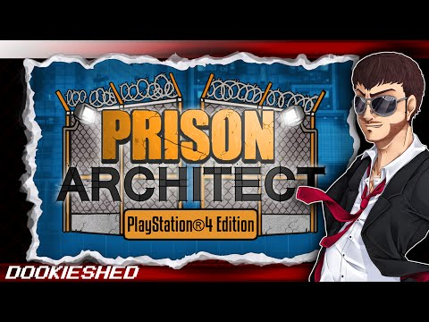 Prison Architect - Stories that Make you FEEL