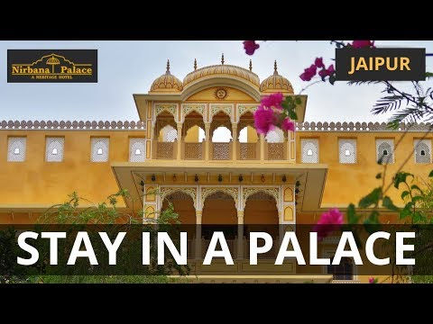 stay-in-a-palace-||-nirbana-palace-||-jaipur---india-||-vlog-by---the-six-feet-traveller