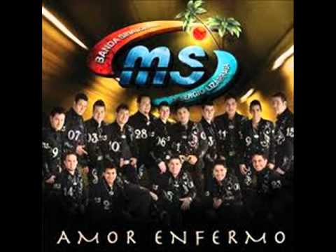 "Banda MS. ""Mi olvido"".mp4"