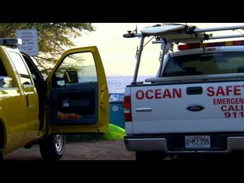 Tourist loses arm in Hawaii shark attack
