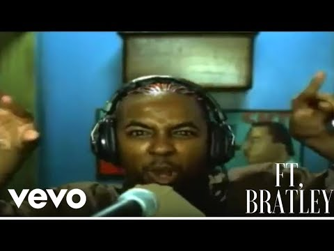 Tech N9ne - Slacker ft, Bratley [Remix] Official Music video