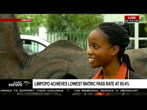 Top achievers in Limpopo province-2018 Matric results