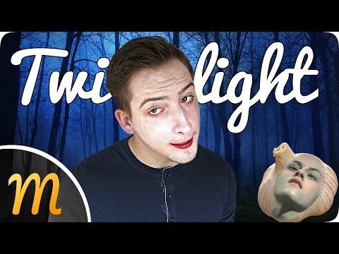 Math se fait - Twilight