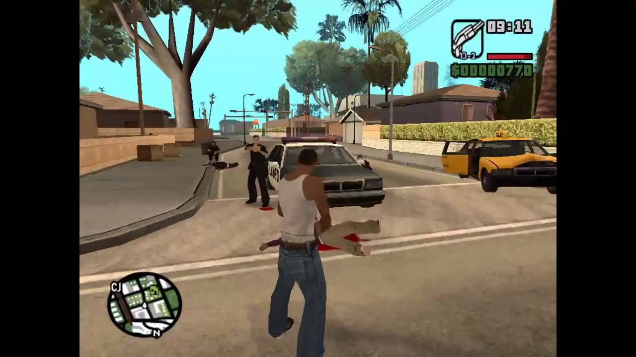 Gta san andreas theme song remix by trap music hd | free listening.