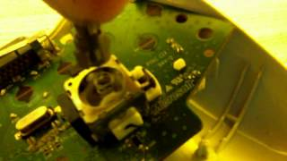 How to fix xbox 360 controller analog stick