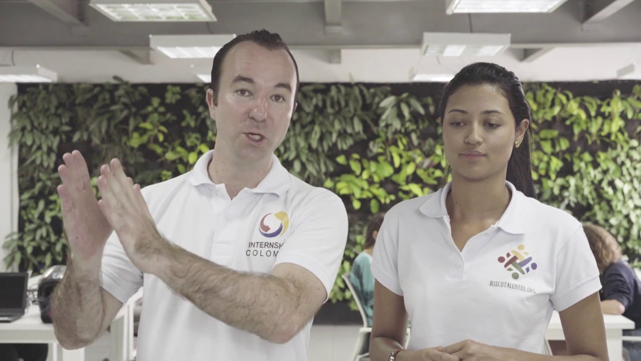Internships Colombia - Who are we?