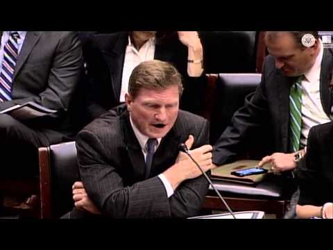 CEO Fanning testifies before House Energy and Commerce Subcommittee