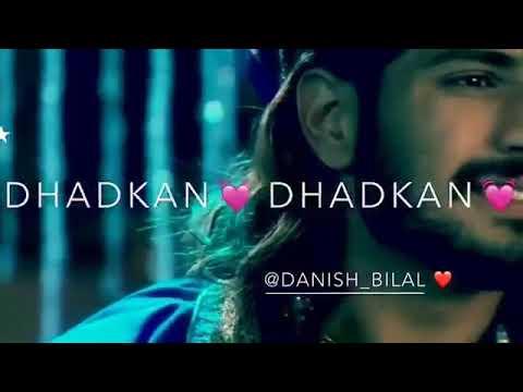 I Love This Song Meri Dhadkan Dhadkan Tum Ho Zindagi💜💜💜