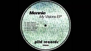 Mennie - Der Komm (Dela Remix)