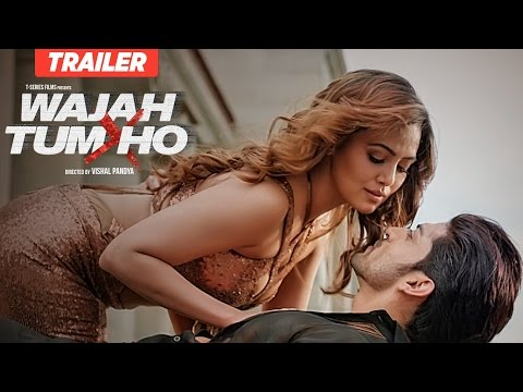 Wajah Tum Ho Theatrical Trailer | Vishal...