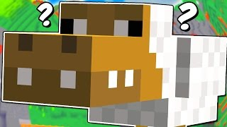 WHAT IS THIS NEW MINECRAFT MOB? | Minecraft Mods