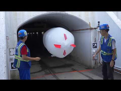 DARPA Subterranean Challenge: Urban Circuit Preview