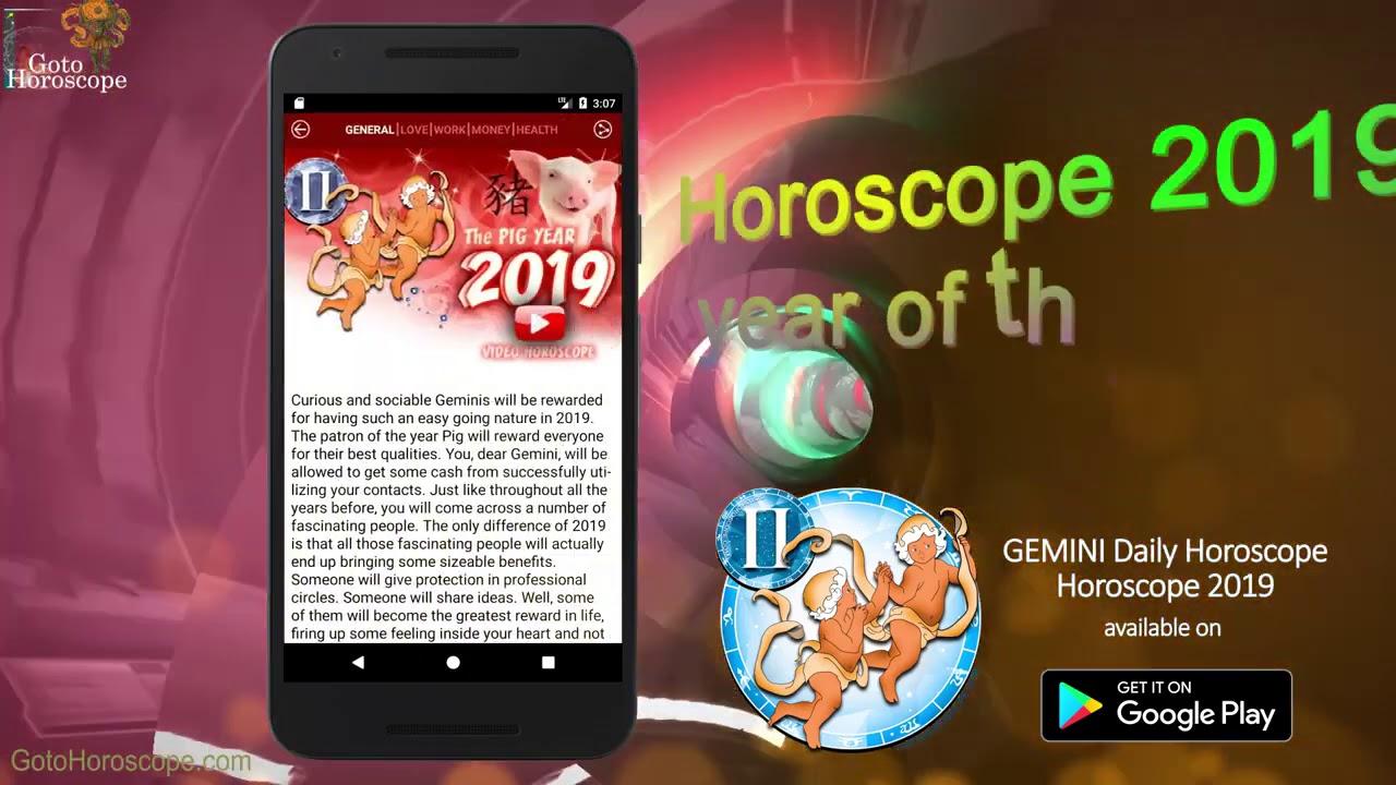 goto weekly gemini horoscope