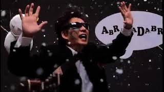 2010年12月15日発売のCD「アブラカダブラ(ABRACADABRA)」のプロモーショ...