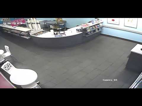 Tip jar being taken video Mp3