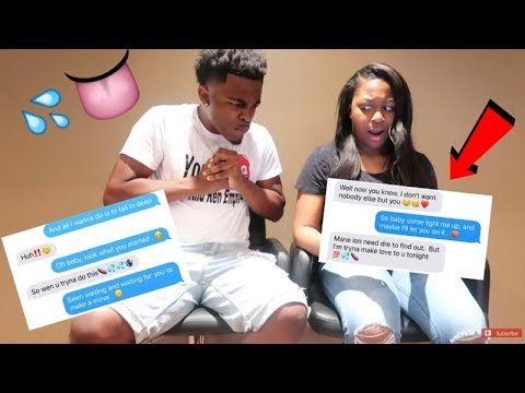 LYRIC PRANK ON BOYFRIENDS BESTFRIEND!!!