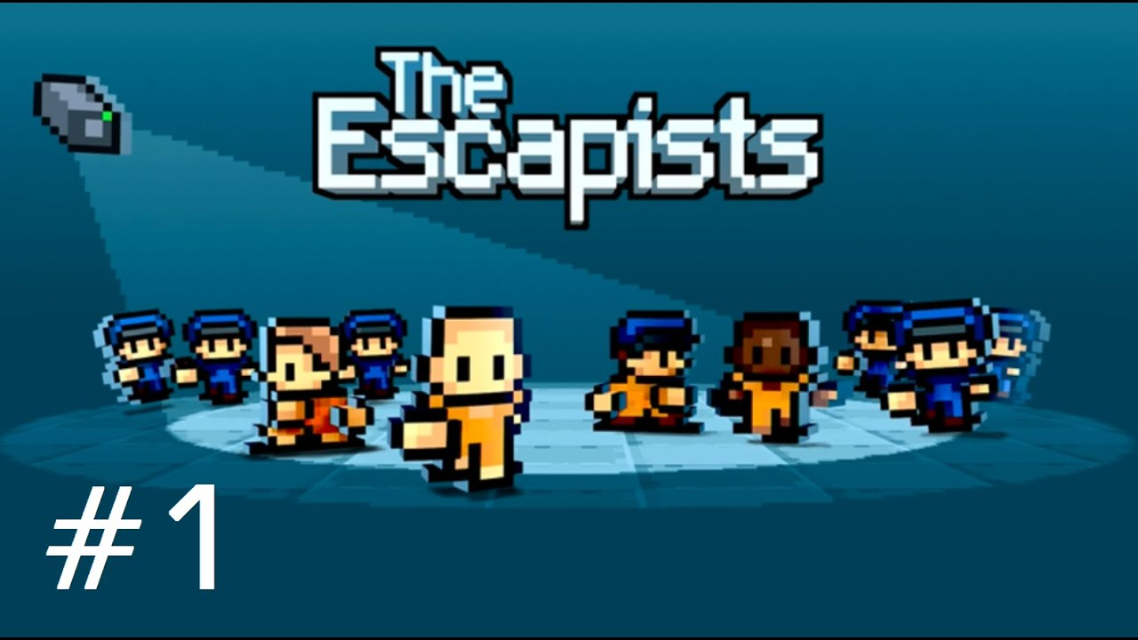 The Escapists Xbox One (Part #1)