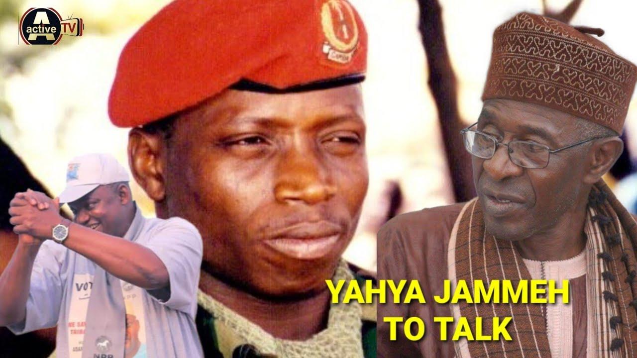 Download Yahya Jammeh To Talk To APRC Says Hon. Lamin Ceesay