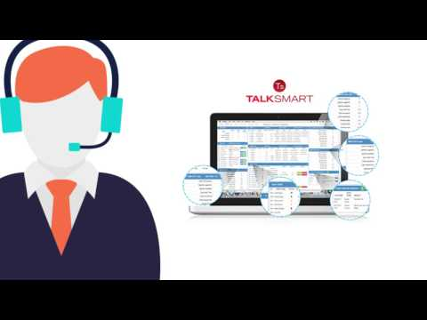 Telephone Support For Inbound Calls With TalkSmart From Gubagoo!-Fort Lauderdale, FL