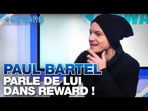 Paul Bartel parle de lui dans Reward !