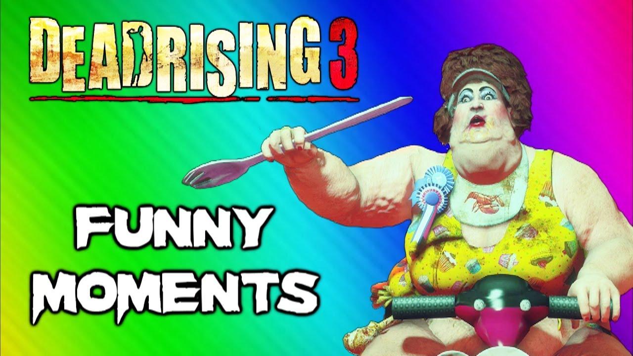Funny Fat Games 55
