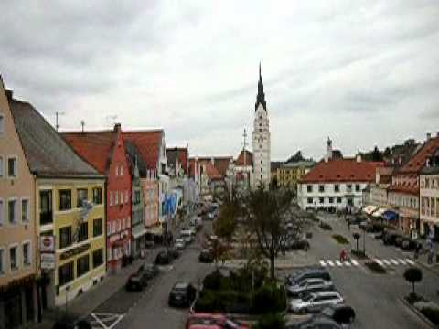 Pfaffenhofen Ilm