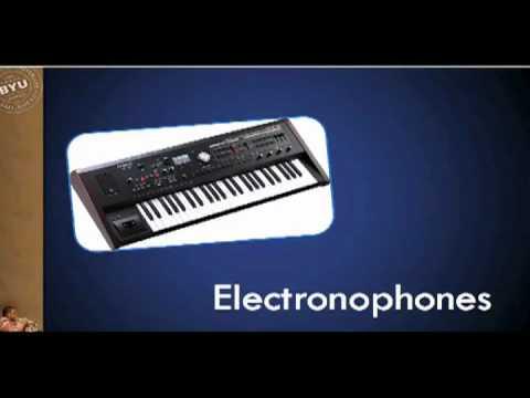 MUSIC 102 ONLINE   Module 3 2 7 Organology