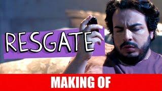 Vídeo - Making Of – Resgate
