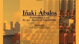 Iñaki Ábalos - Arquitectura para los que buscan el conocimiento