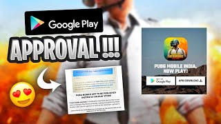 Pubg Mobile India 🇮🇳 Final Step in Process Will Be Available Anytime