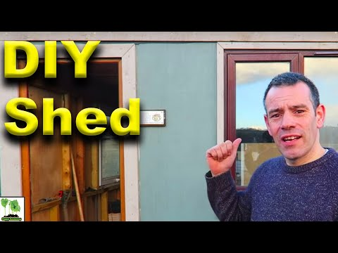 DIY Shed – You Will Love This