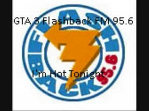 "Grand Theft Auto III: Flashback FM ""I&39;m Hot Tonight"""