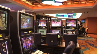 Live on a Wednesday at the Lodge Casino
