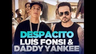 Despacito Original Lyrics