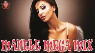 MANELE VECHI MEGA MIX - HITURI NON STOP VOL 5