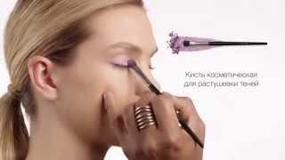 Техника нанесения макияжа от Mary Kay 2