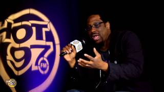 Everyday Racism with W. Kamau Bell