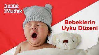 Bebeklerin Uyku Eğitimi ve Uyku Düzeni | Doğrular ve Yanlışlar
