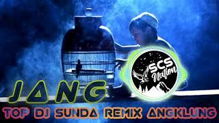 Download DJ SUNDA VIRAL JANG TIK TOK REMIX ANGKLUNG | sing Jadi Jalma Soleh #musiksunda #Jang #djterbaru