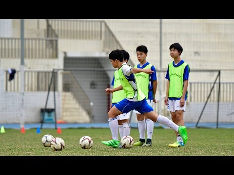 Documentary: Soccer in Shenzhen Middle School 2015