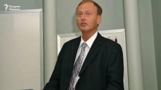 Швеция прокурори: Гулнора Каримова ишида илгари силжиш бор!