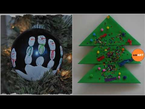 Christmas Crafts For Children Easy Christmas Crafts And Activities