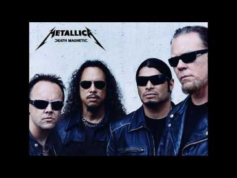 Metallica - All Nightmare Long (HD)