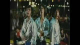 Voltes V (tagalog comedy version) - Tito, Vic and Joey -