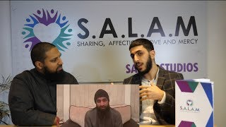 REACTING TO IMAM ASIMS REPENTANCE