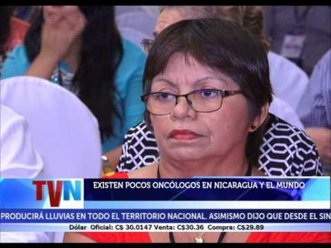 Existen pocos oncólogos en Nicaragua y el mundo