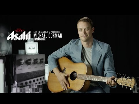 Michael Dorman, Entertainer - Silver Sessions #18