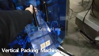 Multi Head Automatic Food Snack Weigher Scale and Packing Equipment